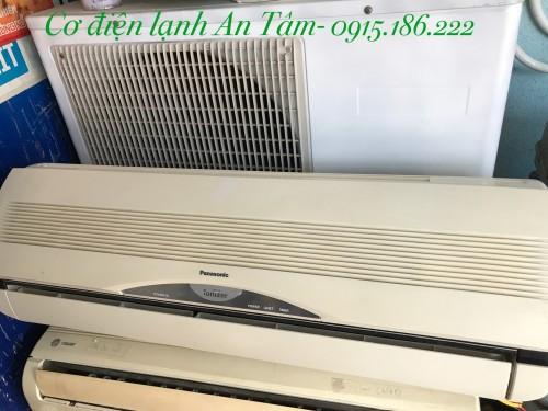 Máy lạnh National 1,5 HP(qua sử dụng) - 0915186222