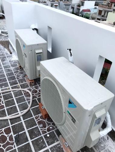 Máy lạnh Daikin (mới Ga R32) - 0915186222