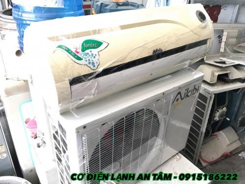 Máy lạnh Aikibi HWS09C-Y48 (hàng qua sử dụng)