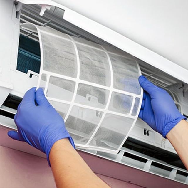 Dịch vụ bảo trì bảo dưỡng vệ sinh máy lạnh tại TP Nha Trang trọn gói - 0915186222