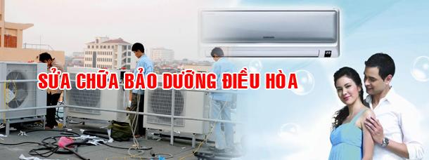 Cơ điện lạnh An Tâm